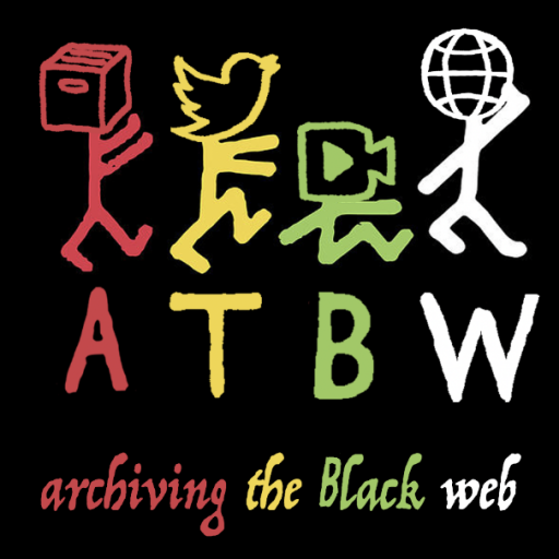 Archiving the Black Web